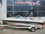 Sea Ray 180 Sport 2005
