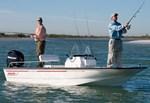 Boston Whaler 150 Montauk 2014