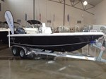 Sailfish 2100 BB Bay Boat 2014