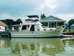 Oceania Trawler 1986