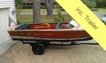 Chris-Craft  Boat for Sale