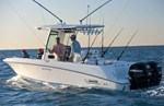 Boston Whaler 250 Outrage Boat for Sale