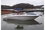 Sea Ray 250 SLX 2012