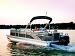 Bennington 2275 GS Boat for Sale