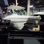 Carolina Cat 23 Dual Console HT 2014