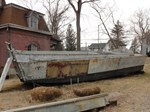US Navy LCVP Fiberglass Landing Craft US Navy LCVPLanding Craft Boat for Sale