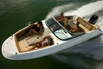 Sea Ray 240 Sundeck Outboard Boat for Sale