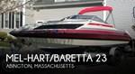 Mel-Hart/Baretta 1989