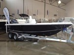 Sailfish 2100 Bay Boat 2014
