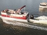 Sylvan 8520 CR Boat for Sale
