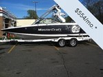Mastercraft  Boat for Sale