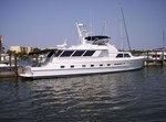 BROWARD Raised Pilothouse 1980