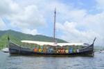 CUSTOM Viking Gokstad Ship 2007