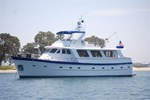 CHEOY LEE Long Range Cruiser / Trawler Boat for Sale