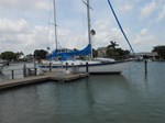 Soverel Ketch Boat for Sale