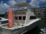 TROJAN Bertram Sportfish Boat for Sale