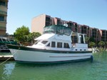 MARINE TRADER 2715E Boat for Sale