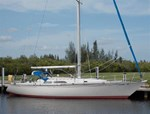 C & C Yachts Sloop Boat for Sale