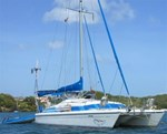 PROUT Snowgoose 37 Elite Boat for Sale