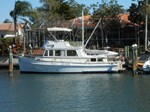 GRAND BANKS Twin Engine Boat for Sale