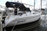 CATALINA 350 Boat for Sale