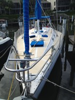 HUNTER 34 Boat for Sale