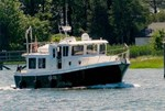 AMERICAN TUG  Boat for Sale