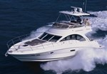 Sea Ray 47 Sedan Bridge Boat for Sale