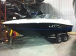 Rinker 220 MTX CC Boat for Sale