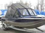 Custom Weld 17 Sport Boat for Sale