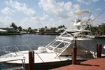 Carolina Classic 35 Express Boat for Sale