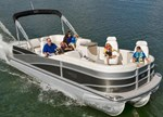 Harris FloteBote Grand Mariner SEL 250 2014