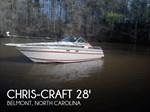 Chris-Craft 1989