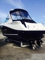 Sea Ray 330 Sundancer 2014