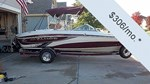 Tahoe  Boat for Sale
