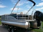 Harris FloteBote Solstice 240 2014