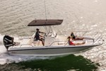 Boston Whaler 240 Dauntless Boat for Sale
