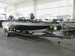 Larson FX 1750 DC O/B Boat for Sale