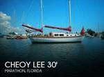 Cheoy Lee 1966