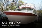 Bayliner 1974