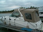 Searay 280 Sundancer 2003