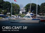 Chris-Craft 1968