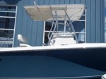 Sailfish 220 CC Center Console 2014