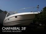 Chaparral 2002