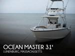 Ocean Master 1989