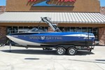 Malibu Wakesetter 247 LSV 2011