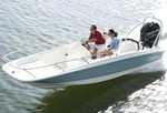 Boston Whaler 170 Super Sport 2014