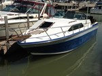 Chaparral 27 EXPRESS 1987