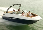 Sea Ray 240 Sundeck 2014