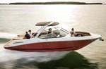 Sea Ray 270 SLX 2014